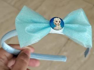 elsa hairband