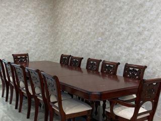 طاولة طعام ، اجتماعات