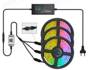شريط إضاءة ذكي لتطبيق البلوتوث