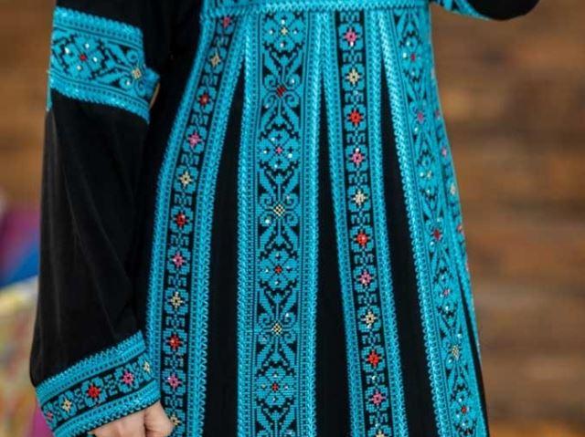 ثوب يافا