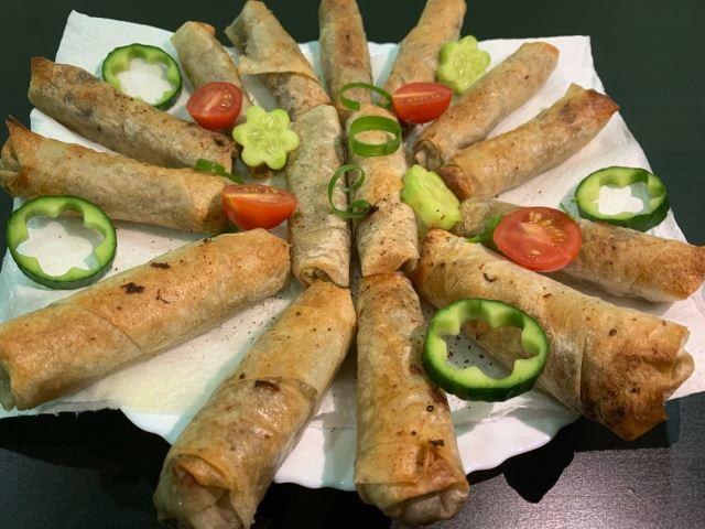 Msakhan rolls