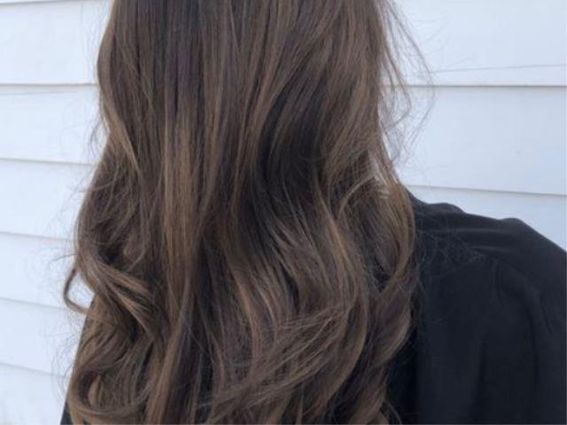 تسريحات شعر