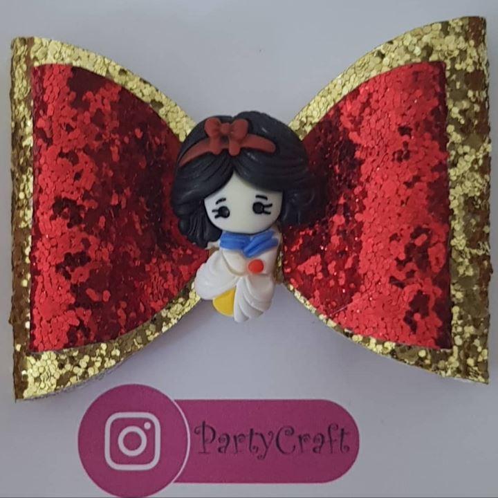 snow white clip